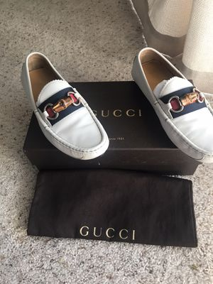 Female Gucci loafers for every day where for Sale in Chesapeake, VA
