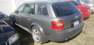 Audi 2.7t allroad parts for Sale in Olympia, WA