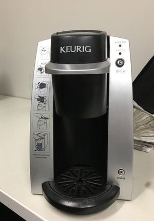 Single cup Keurig for Sale in Compton, CA