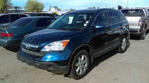 2008 Honda CRV EXL with navigation for Sale in Mesa, AZ