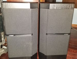 Bose 4001 Speakers VG for Sale in Romeoville, IL