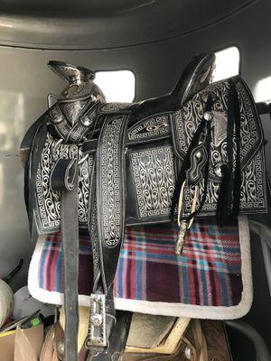Silla para caballos for Sale in Livermore, CA