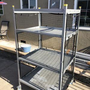 Sortation Cart / Storage Racks for Sale in West Covina, CA
