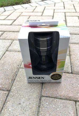 Jensen Digital Audio Speaker for Sale in Westchester, IL
