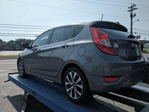 2015 Hyundai Accent for Sale in Lebanon, TN