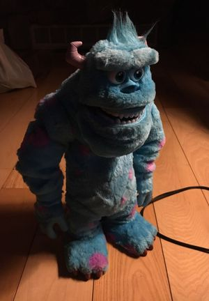 Sulley monster university scare O meter. for Sale in Mesick, MI