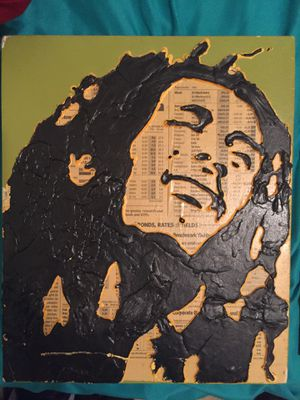 5 bob Marley posters & tapestry, iPhone 5c, cosmetology shears for Sale in Johnson City, TN