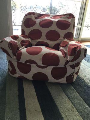 Child bean bag chair for Sale in Hialeah, FL