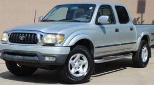 Great-TRUCK Toyota TACOMA 2002 for Sale in Columbia, MD