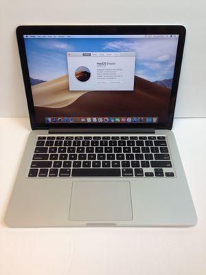 Apple MacBook Pro retina (13-inch, 2015). 2.7GHz i5 8GB 128GB for Sale in La Puente, CA