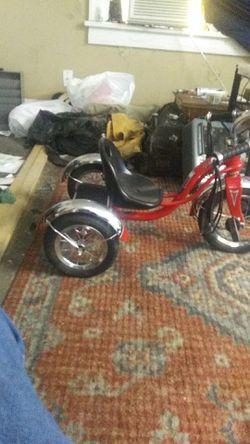 Schwinn tricycle for Sale in Wichita,  KS