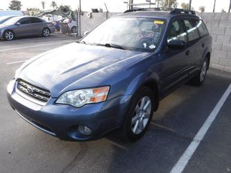 2006 Subaru Outback for Sale in Mesa,  AZ