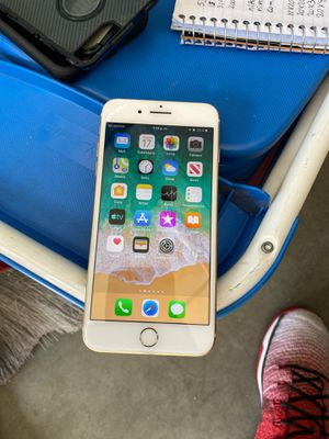 iPhone 7 Plus for sale for Sale in Norwalk, CA