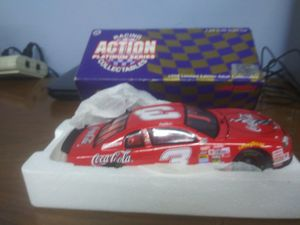 Racing action platinum series collectables for Sale in Fort Smith, AR