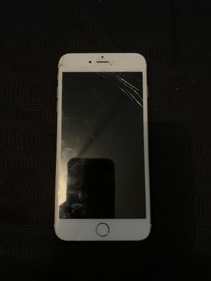 iPhone 6+ Jailbroken/ Unlocked for Sale in Montebello, CA