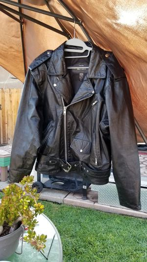 Harley Davidson leather jacket for Sale in Stockton, CA