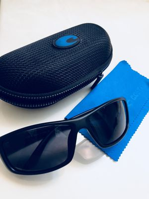 Costa Sunglasses w/ Blue Mirror Polarized Lens for Sale in Mililani, HI