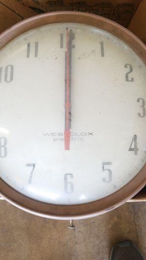Old antique Clocks for Sale in Ontario, CA