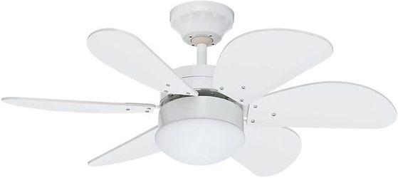 Ceiling Fan with Indoor Outdoor Ventilador Lampara Hunter de techo 30 in 21692 for Sale in Miami,  FL