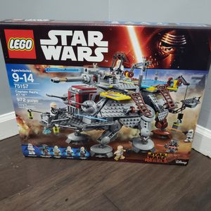 LEGO Captain Rex AT-TE for Sale in Orion charter Township, MI
