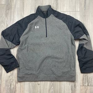New w/tags Under Armour men's 1/4 zip cold gear* men's XL for Sale in Spokane, WA