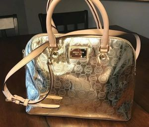 michael kors authentic bag for Sale in Peoria, IL