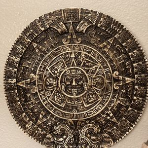 AztecCalender for Sale in Fullerton, CA