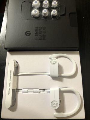 Beats By Dre Powerbeats 3 Wireless *LIKE NEW* In-Ear Headphones for Sale in Benicia, CA