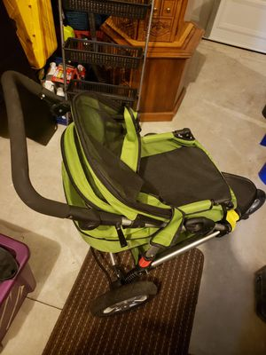 DOGGER DOG STROLLER for Sale in Dumfries, VA