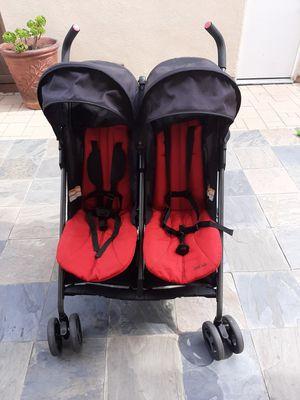 Umbrella Double stroller for Sale in Santa Ana, CA
