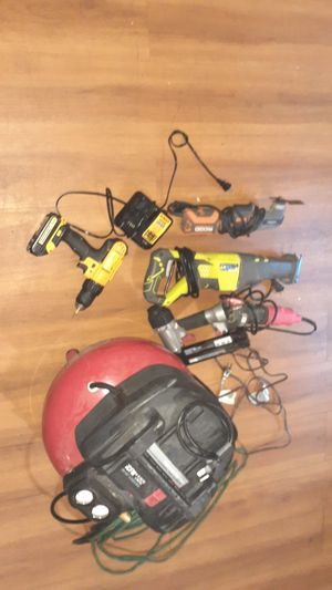 Tools for Sale in Conyers, GA