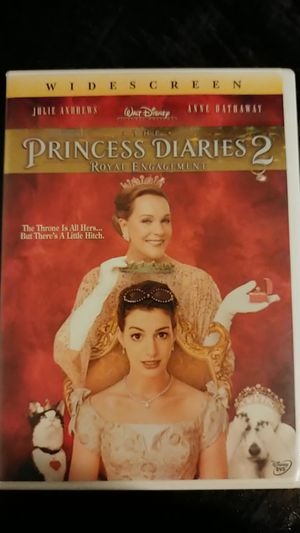 Princess Diaries 2 for Sale in Denver, CO