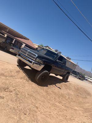97 Dodge Ram 1500 for Sale in Apache Junction, AZ