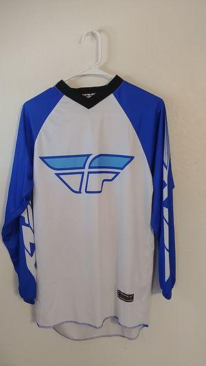 Kids Fly racing motocross Jersey for Sale in Phoenix, AZ