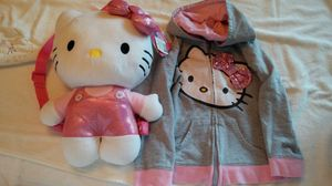 Hello kitty boundle for Sale in Milford Mill, MD