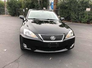 2008 Lexus IS250 for Sale in Paradise Valley, AZ