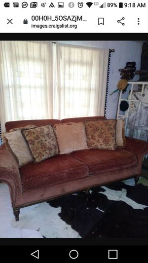 Sofa for Sale in Brookland, AR
