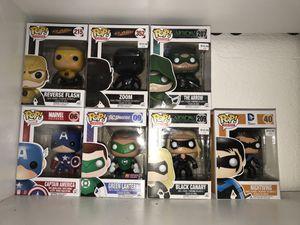 POP Figures for Sale in Hialeah, FL