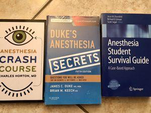 Anesthesia books for Sale in Jensen Beach, FL