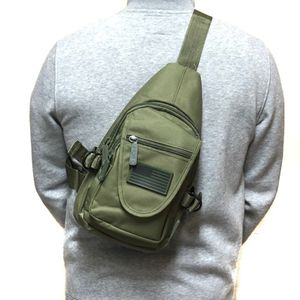 NEW! Olive Green Handy Crossbody/Side Bag/Sling/Pouch For Sports/Outdoors/Hiking/Biking/Camping/Work/Fishing/Gym for Sale in Carson, CA