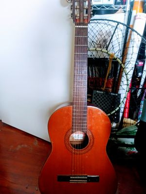 Franciscan guitar for Sale in San Diego, CA