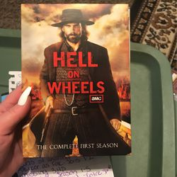 Hell On Wheels for Sale in Boise,  ID