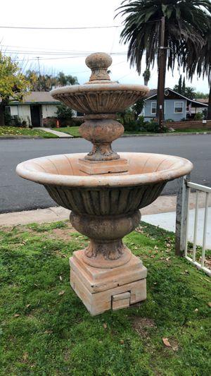Fountain for sale for Sale in Escondido, CA