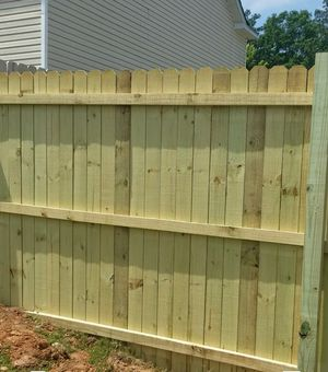 Fence Intallation for Sale in Lithonia, GA