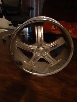 Rims 24x10 for Sale in Dallas, TX