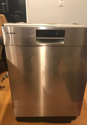 Bosche dishwasher - Free for Sale in Bellevue, WA
