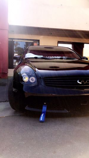 Infinity g35 part out only for Sale in San Diego, CA