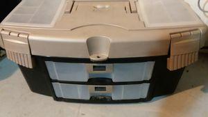 Multi storage Tackle box for Sale in Delaware, OH