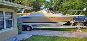 23,8 bayliner for Sale in Kissimmee, FL