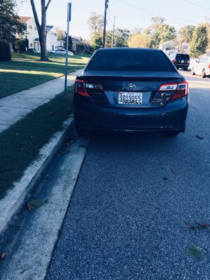 Toyota Camry 2014 se a toda prueba 180k for Sale in Severn, MD
